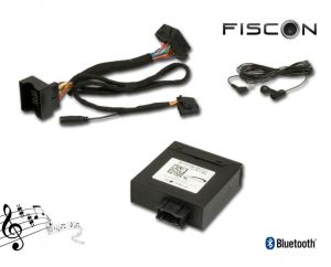 Umrüst-Set UHV Low / Premium auf FISCON Basic-Plus Plug &...